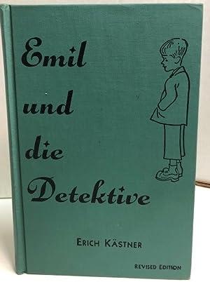 Emil und die Detektive: Erich Kastner