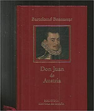 Imagen del vendedor de DON JUAN DE AUSTRIA. UN HEROE PARA UN IMPERIO a la venta por Libros Tobal