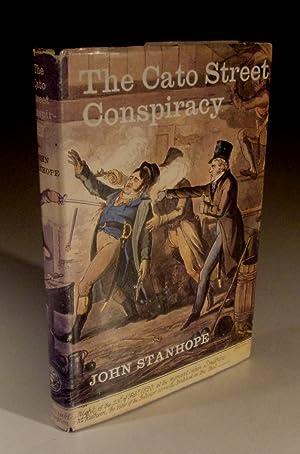 The Cato Street Conspiracy: John Stanhope