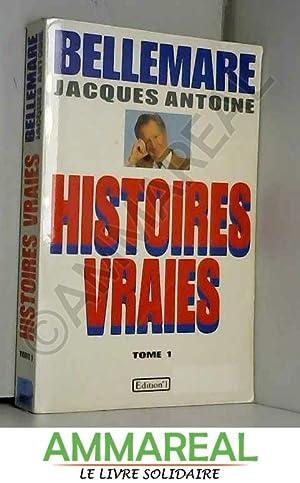 Histoires vraies: Pierre Bellemare et