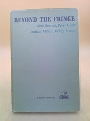 Beyond the Fringe: Alan Bennett; Peter