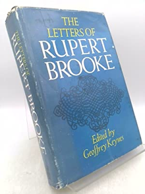 Seller image for The Letters of Rupert Brooke for sale by ThriftBooks-Atlanta