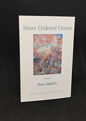 Shore Ordered Ocean: Poems (Signed First Edition)