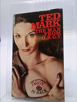 Ted mark man from orgy