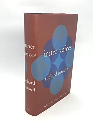 Inner Voices: Selected Poems, 1963-2003 (Signed First Edition)