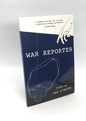 War Reporter (Signed First Edition)