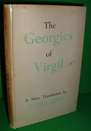 THE GEORGICS OF VIRGIL A New Translation