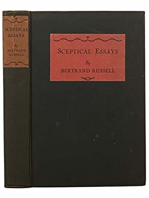 Sceptical Essays [Skeptical]: Russell, Bertrand