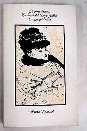 La prisionera: Proust