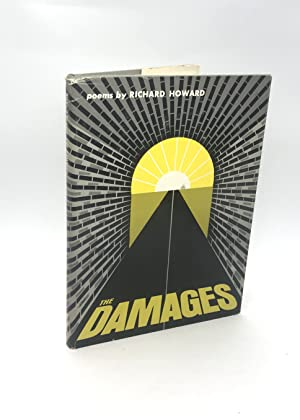 The Damages: Poems (Signed First Edition)