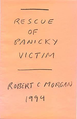 Rescue of Panicky Victim