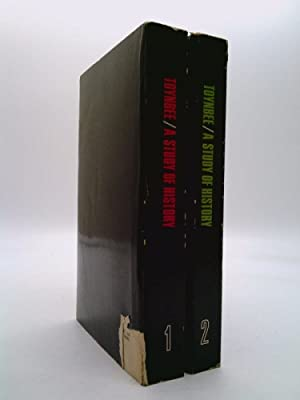 A Study Of History (Complete in 2: Arnold J. Toynbee