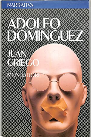 JUAN GRIEGO: Adolfo Dominguez