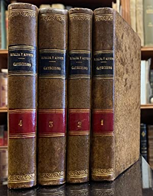 Catecismo de los padres Ripalda y Astete: Ripalda, Astete, Torquato