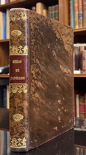 Obras Escogidas de Napoleón: A. Pujol