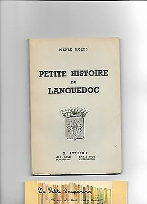 Petite histoire du Languedoc: Pierre Morel