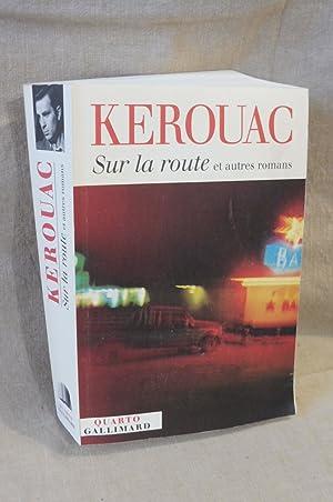 Image du vendeur pour SUR LA ROUTE et autres romans mis en vente par librairie ESKAL