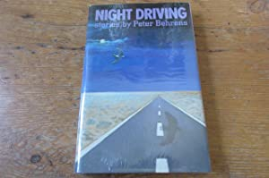 Seller image for Night Driving for sale by Mungobooks