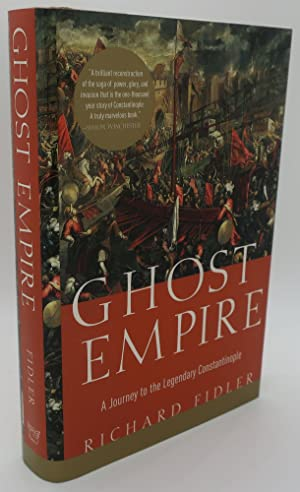 GHOST EMPIRE [ A Journey to the Legendary Constantinople]