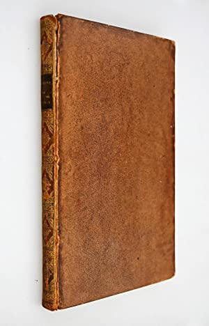 Journal of a party of pleasure to Paris, in the month of August, 1802 : by which any person inten...