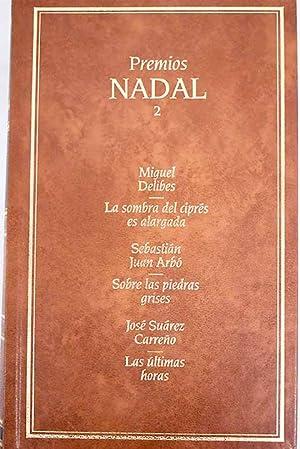 La sombra del ciprés es alargada: Delibes, Miguel; Arbó,