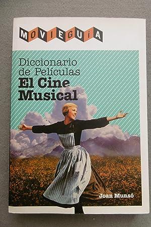 DICCIONARIO DE PELÍCULAS. EL CINE MUSICAL.: MUNSÓ, JOAN.