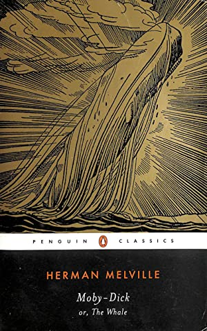 Moby-Dick: or, The Whale (Penguin Classics S.)
