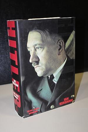 Hitler 1936-1945: Némesis.- Kershaw, Ian.: Kershaw, Ian.
