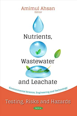 Nutrients, Wastewater and Leachate (Paperback)