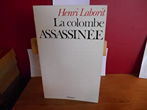 La colombe assassinée