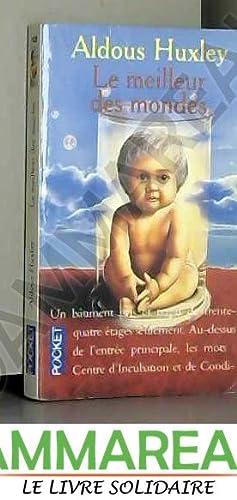 Image du vendeur pour Le Meilleur des mondes mis en vente par Ammareal