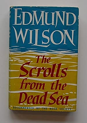 The Scrolls from the Dead Sea