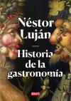 Historia de la gastronomía: Luján, Néstor