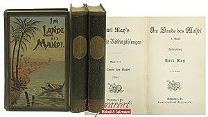 Im Lande des Mahdi. 3 Bände. Band: May, Karl.