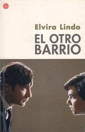 EL OTRO BARRIO: LINDO, ELVIRA