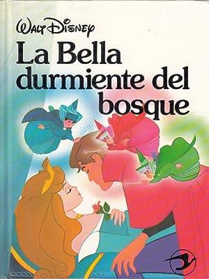 LA BELLA DURMIENTE DEL BOSQUE: WALT DISNEY