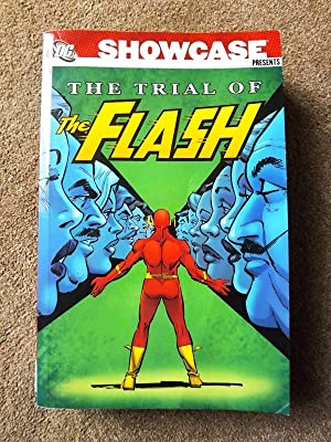 Showcase Presents - The Trial of the Flash