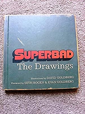 Superbad: Seth's Drawings