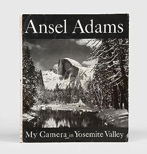 My Camera in Yosemite Valley.: ADAMS, Ansel.