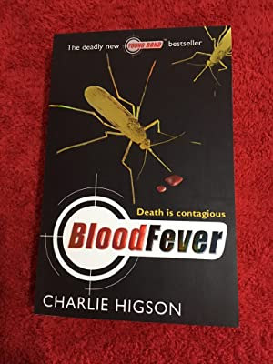 Blood Fever (UK PB 1/1 Signed/Dated and Inscribed by the Author - Lovely Collector's Quality Fine...