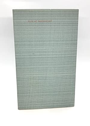 Sun at Midnight: Poems (Signed First American Edition)