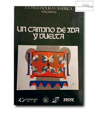 UN CAMINO DE IDA Y VUELTA.: VARIOS AUTORES.