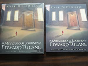 The Miraculous Journey Of Edward Tulane *Signed Set