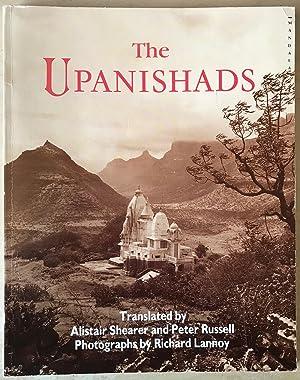 The Upanishads (Mandala Books): Russell, Peter; Shearer,
