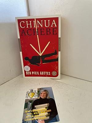 Der Pfeil Gottes: Roman (Fischer Klassik): Achebe, Chinua: