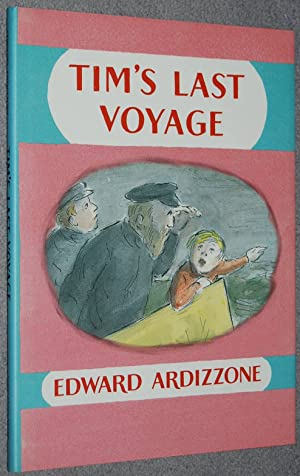 Tim's Last Voyage (Little Tim)