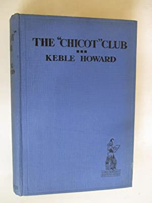 The 'Chicot' Club -papers of