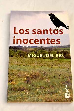 Los santos inocentes: Delibes