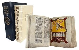 Beato de Liebana. Codex Burgo de Osma: Vorzugsausgabe. Geruckt auf