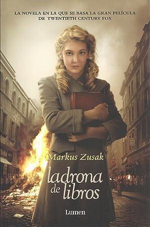 Ladrona De Libros: Markus Zusak